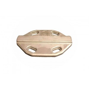 QAS™ M Male Mounting Plate