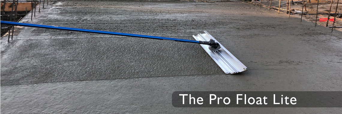 The Pro Float Lite